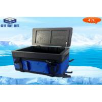 Quality Portable Vaccine EPP Cooler Box Capacity 8L For Transport Rotational Moulding Cooler Box wholesale