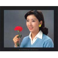 Quality 3NH ITE Color Matching Chart (a girl with carnation) wholesale