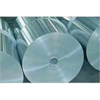 Quality Blue / Gold Colored Aluminum Foil for air conditioners wholesale