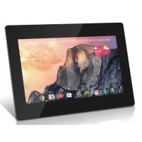 Cheap 10.1 Inch Android Tablet PC All In One Touch Screen For Restaurant Bar Ordering for sale