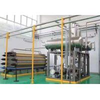 Quality Skid Mounted 99.999% 1800m3/h Hydrogen Generation Plant In Power Plant wholesale