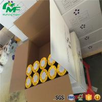 Quality hot sell 80mm cash register thermal sticker pos paper roll wholesale
