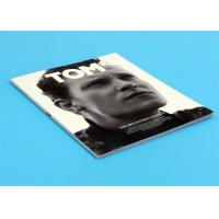 Quality A4 Magazine Printing Services CMYK Color  Magazine Printing , Fashion Magazine wholesale