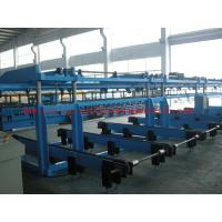 Quality Custom Automatic Stacking Machine / Sandwich Panel Machine for Stack Roof Wall Panels wholesale