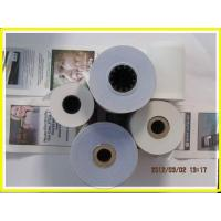 Buy cheap 57mm paper roll,thermal paper roll from wholesalers