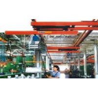 Quality Cold-rolled Telescopic Beam Flexible Light Crane Systems wholesale