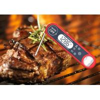 Quality Auto Rotation Kitchen Instant Read Thermometer with Stainless steel probe wholesale