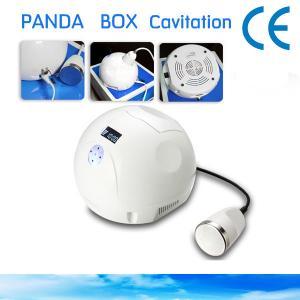 China CE Mini home use vacuum cavitation slimming machine for slimming on sale