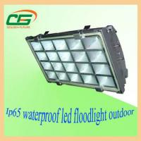 China 100w 10000lm 120° LED Explosion Proof Light IP66 , DC 36V LED Projector Lamp on sale