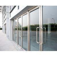 Quality Commercial buildings Fire Proof Glass with High light transmittance wholesale