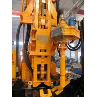 Cheap XY-1 Core Crawler Water Well Drilling Rig SNR-350B , Horizontal Rotary Drilling Rig for sale