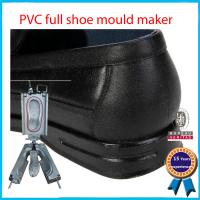 Cheap PCU PVC Air Blowing  man size Non-slip Kitchen full shoe Slipper Mould leather casted manufacturer For Sale in China for sale