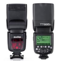 Quality Studio Flash Speedlite for FUJIFILM Godox Thinklite TT685F DSLR Camera Flash Speedlite wholesale
