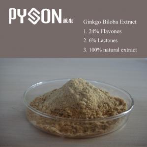 Quality Ginkgo Biloba P.E. wholesale