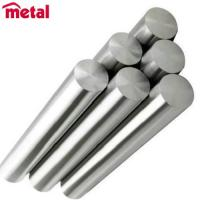 Buy cheap Building Industry Stainless Steel Bright Bars Customized Outer Diameter from wholesalers