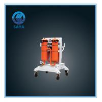 Quality High efficiency transformer oil filter machine GLYC-40 wholesale