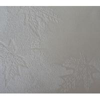 China Beautifully Faux Suede Roller Blinds fabric from China on sale