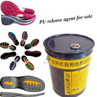 Quality china low price  good quality products mold Release Agent for Matte PU sole wholesale