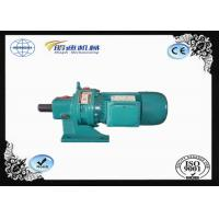 Quality Two Stage Transmission XLE Series  Planetary Gear Box 0.18-15KW wholesale