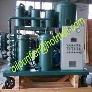 Quality Lubricant Oil Purification,Mobile Lube Oil Filtration Machine,Lubricant Oil Treatment Plant,Process fluids emulsion wholesale