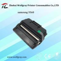 Buy cheap Compatible for Samsung ML-3560DB toner cartridge from wholesalers