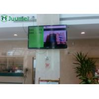 Automatic Advanced Queue Management System Multi Language For Banking Office