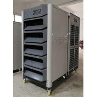 Quality Copeland Compressor Tent AC Unit , Industrial Refrigerated Tent Cooler Air Conditioner wholesale