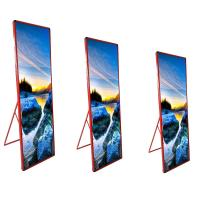 Quality High Brightness Indoor Led Video Display , P2.5 Full Color Led Display Board wholesale