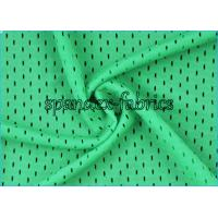 Quality Nylon Lycra Mesh Swimwear Fabric wholesale