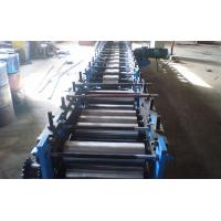 Quality High Performace Door Frame Roll Forming Machine For Warehouses Tile wholesale