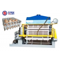 Quality Rotary Paper 5000pcs/H Pulp Molding Equipment wholesale