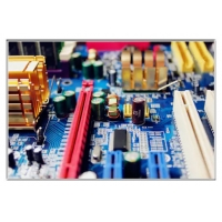 Quality One Stop Amplifiers PCBA Prototype Solution | Electronics Manufacturing Service wholesale