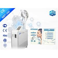 Quality Skin Care 99% Pure Oxygen Jet Peel Machine Water Oxygen Facial Equipment With CE wholesale