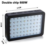 Quality 600W LED plant grow lamp / horticulture LED growing light wholesale