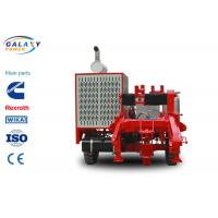 Quality GS280 Transmission Line Equipment 280kN Hydraulic Pulley Long Life Warranty wholesale