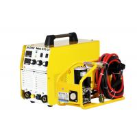 Separated Mma Function MIG270CF Three Phase Welding Machine Less Splash
