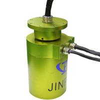 China Multi Channel Wind Turbine Slip Ring Anti-Interference with Temperature Control Device on sale
