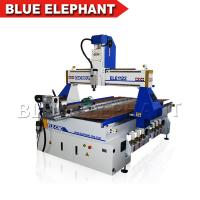 Quality 1122-4 CNC Wood Router Carving Machine Woodworking Equipment for Sale with Cheap Prices in sri lanka wholesale