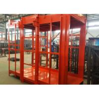 Quality Rust - Proof Material Lift Elevator Low Energy Consumption Long Service Life wholesale