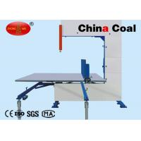 Quality Pressure Pumping Equipment Vertical Cutting Machine High Productivity wholesale