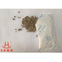 Quality Clay Desiccant for food and household Natural Friendly Mineral Desiccant in rubber container wholesale