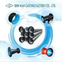 China Ductile Casting Iron Pipe & Fitting on sale