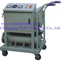 Quality Light Fuel Oil Processor with simple structure and easy operation,safe and reliable wholesale