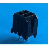 Quality Equivalent Of Molex 3.0mm Micro - Fit DIP Wafer Connector Automotive Wire Connectors wholesale