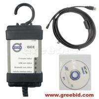 China VOLVO VIDA DICE OBD2 Diagnostic Tool Free shipping on sale