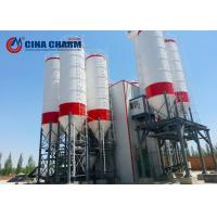 Quality Automatic Dry Mix Mortar Production Line With 170-200m² Workshop Area wholesale