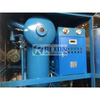 China Fully Enclosed Type Onsite Power Station Use Insulating Oil Purifier Machine 9000Liters/Hour on sale