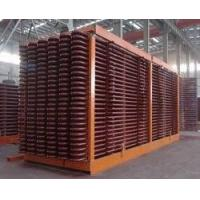 Quality Industrial Boiler Super Heater/ Convective Steam Super Heater SA213T91 wholesale