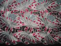 Cheap Handcut Voile Lace for sale