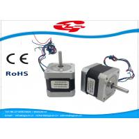 Quality 0.9 Degree 42 Mm (Nema17) Stepper Motor 42HM40 2 Phase Hybrid Stepper motor wholesale